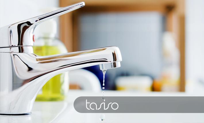 علت چکه کردن شیر آب چیست؟